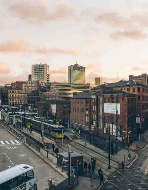 Manchester Site Finding Service